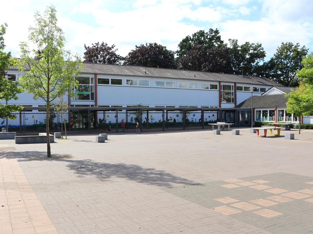 Grundschule Kaunitz-Bornholte