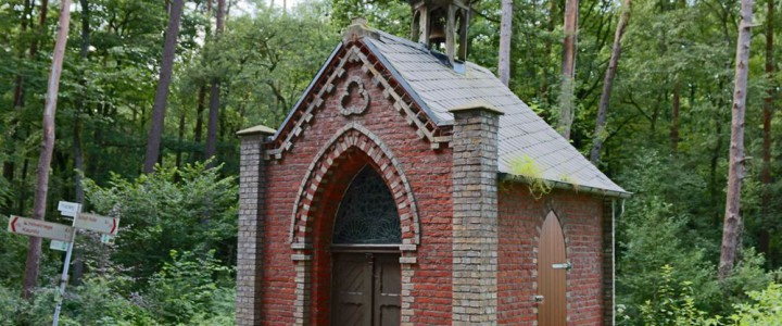 Markuskapelle