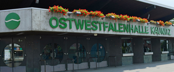 Ostwestfalenhalle
