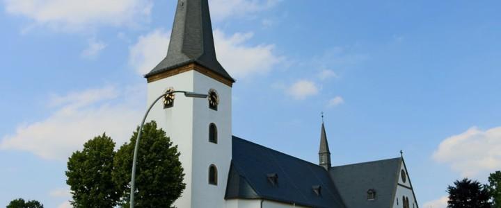 St. Maria Immaculata-Kirche